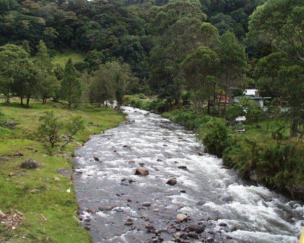 Rio Chiriqui