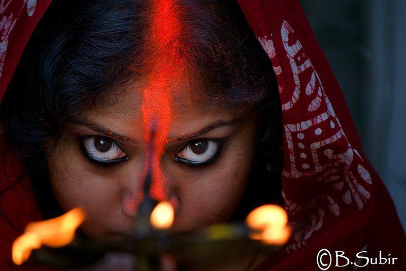 Pin by Eurika porto on World's Faces | India, Kolkata