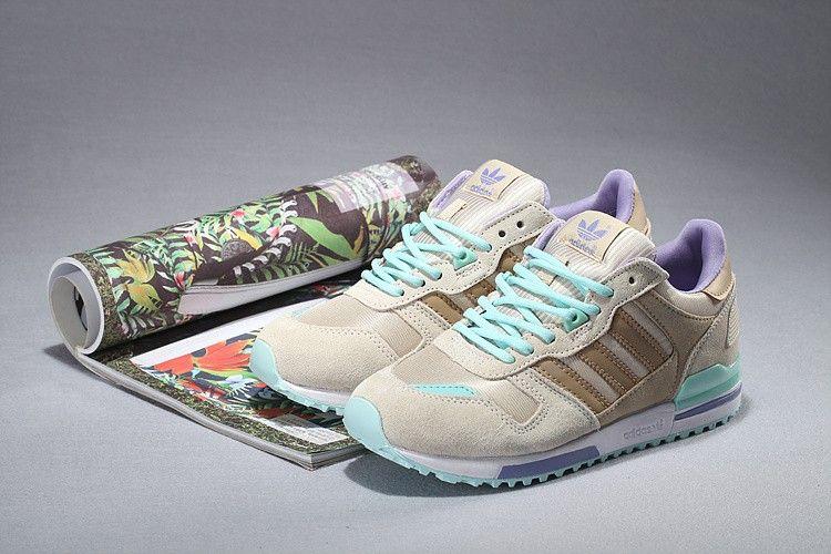 donne adidas zx 700 formatori g26903 albicocca cachi (wxhec} 1