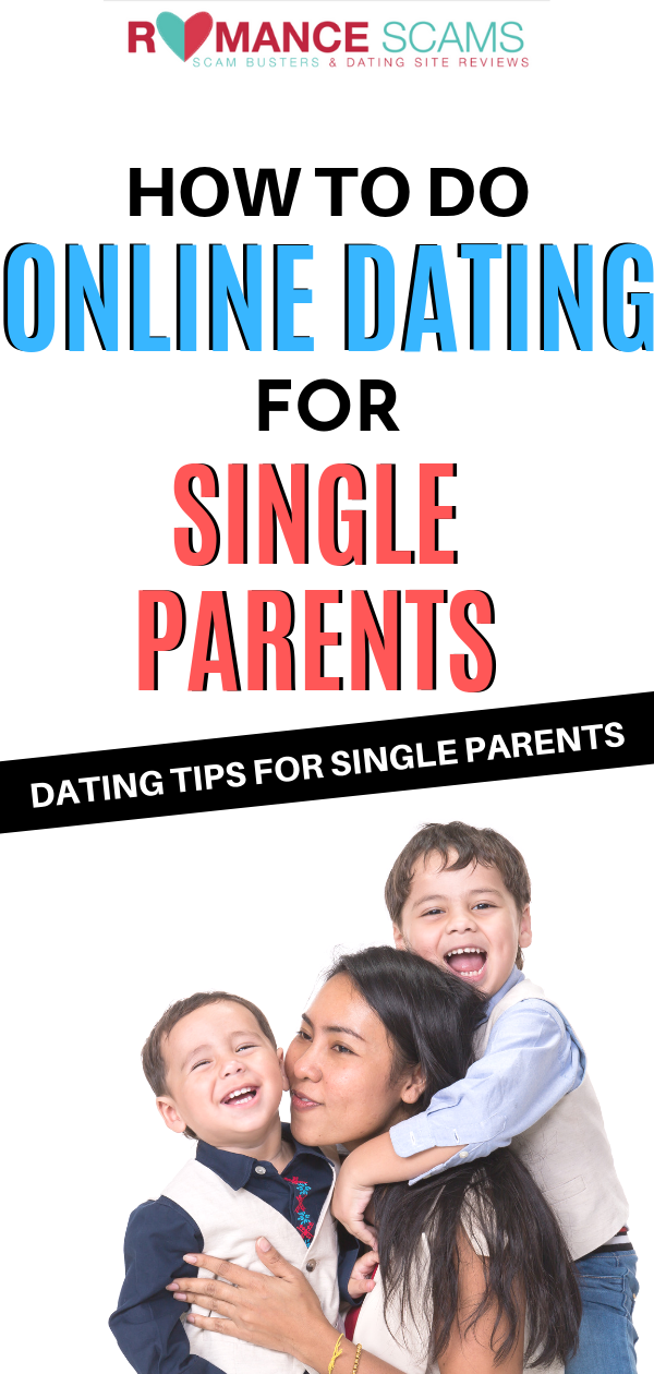 dating parent single tip