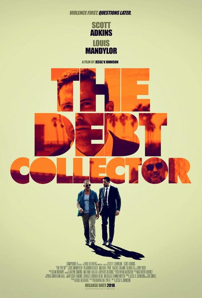 Watch The Debt Collector Full-Movie Streaming