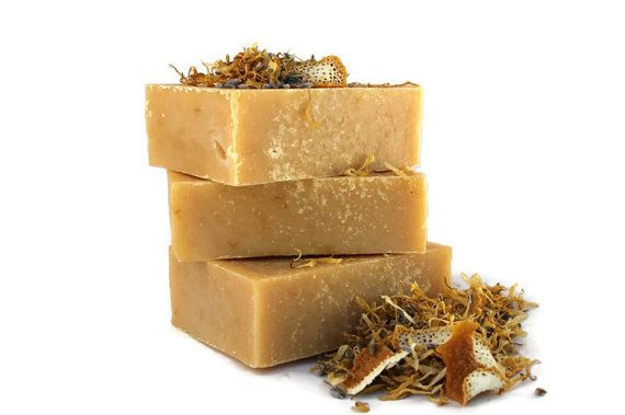 Bliss Soap  Goat milk  Cold process  All by BellaLunaFarms on Etsy, $4.50