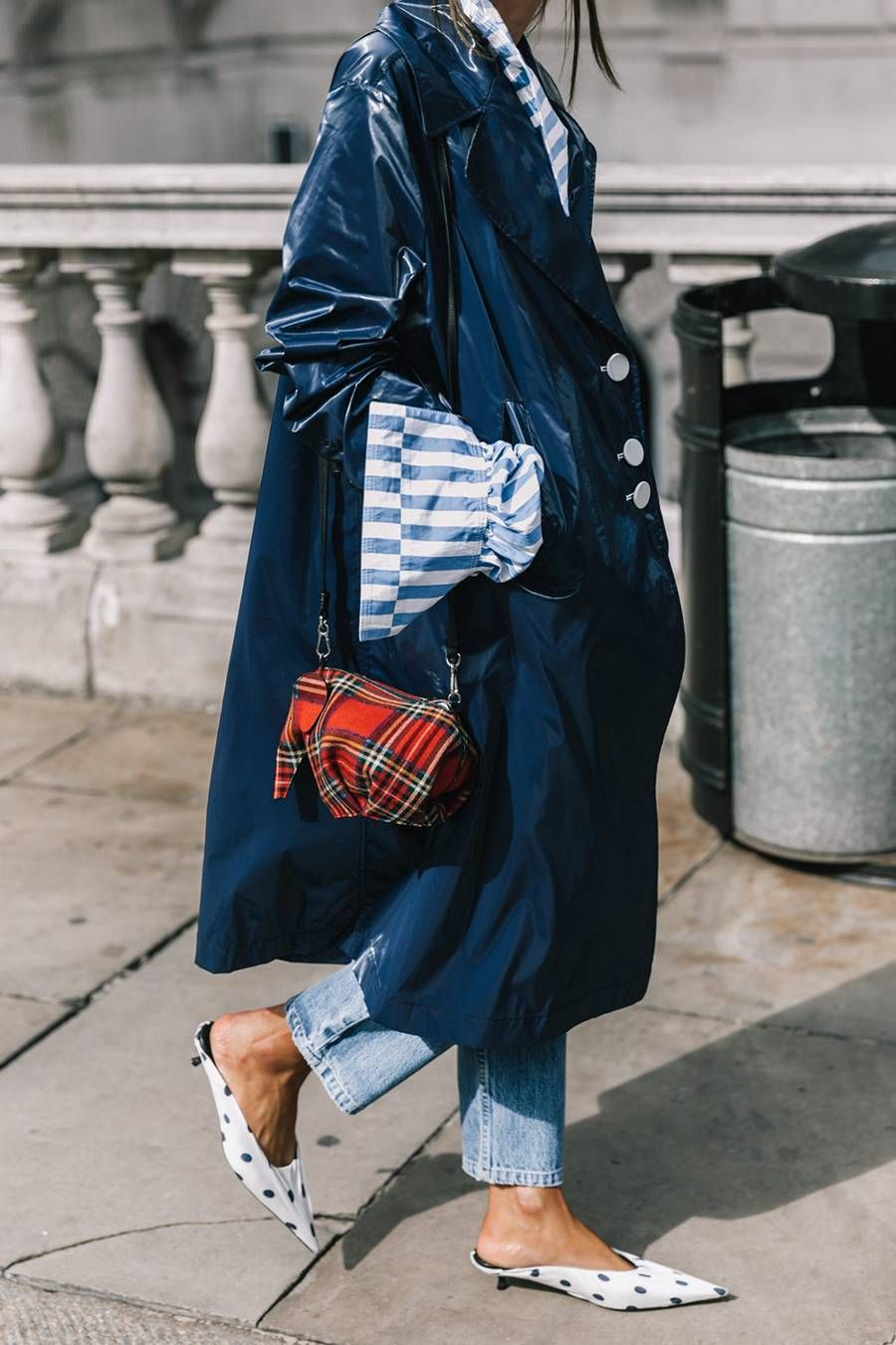 9dc600ec620c The Most Stylish Colors to Wear With Navy Blue in 2019 | My Fashion ...