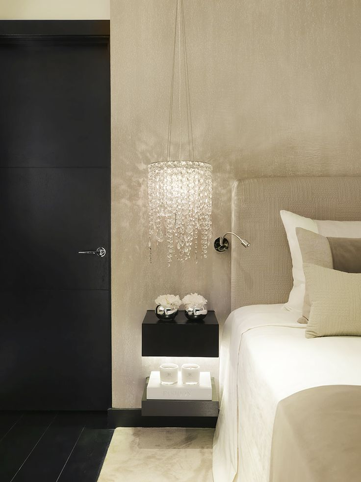 Kelly hoppen interiors  #Bedroom Design, Furniture and Decorating Ideas  http://home-furniture.