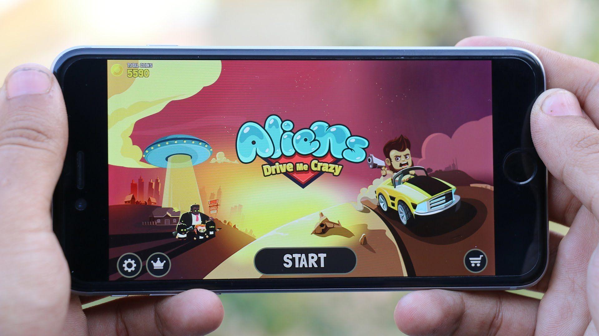 Top 10 Best Casual iOS Games (iPhone 6 Plus)   Apple