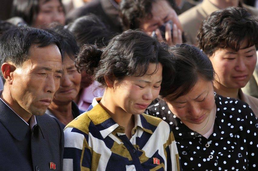 Akte Astrosuppe - glasklar!: S+P Worldnews - Nordkorea: Hochhaus eingestürzt - viele Tote - SPIEGEL ONLINE