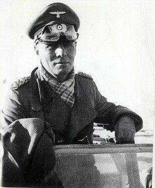 Pin On Afrika Korps