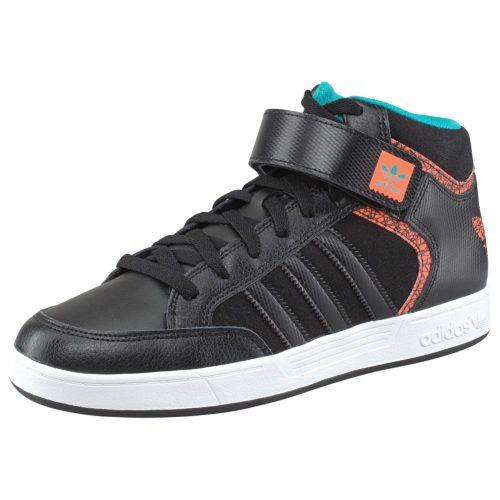 Maintenant, 15% De Réduction: Baskets Adidas Originals »cuir Port«
