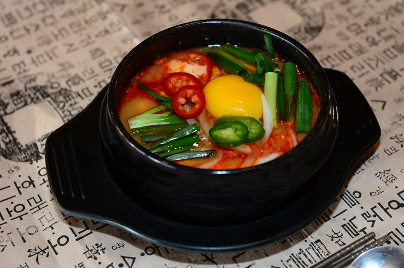 Traditional Korean Dishes, Hospitality Abound at Chogajib ...