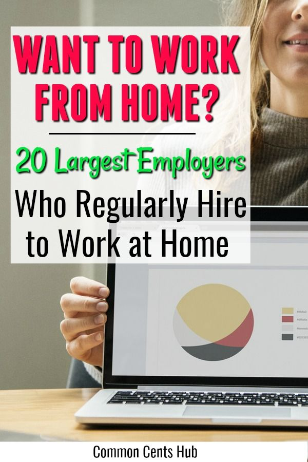 Disney Remote Jobs: 20 Legitimate Work From Home Companies Hiring Now