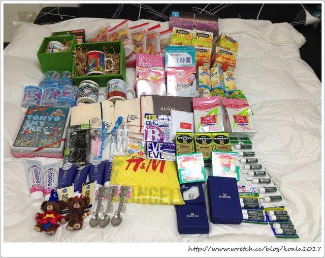 【東京自由行】日本必買藥妝、必買伴手禮、日本必買零食~不買會後悔阿 @ 小菁旅遊美食心情分享 :: 痞客邦 PIXNET ::