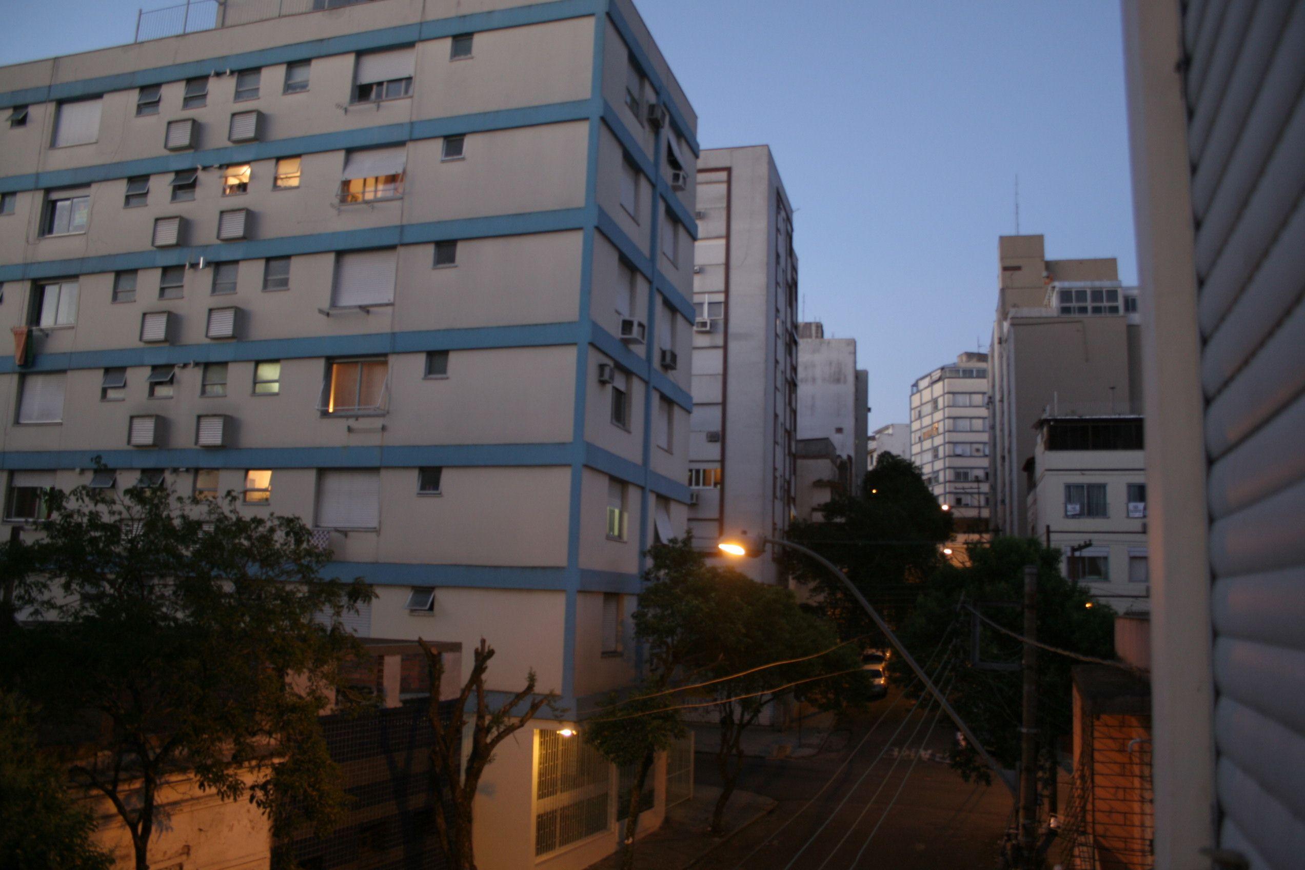Centro Histórico - Porto Alegre, RS