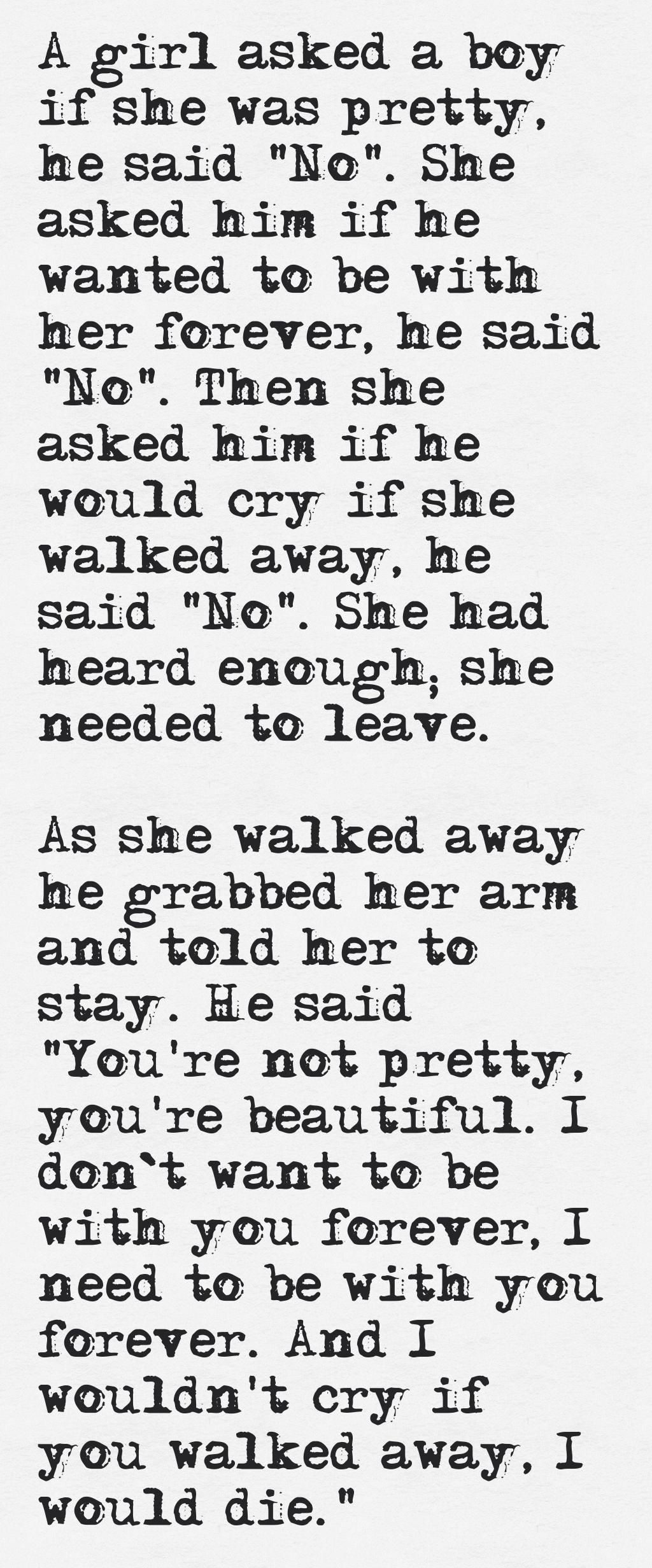 Dean, I love this. Sooo sweet. Cute love quotes, Quotes