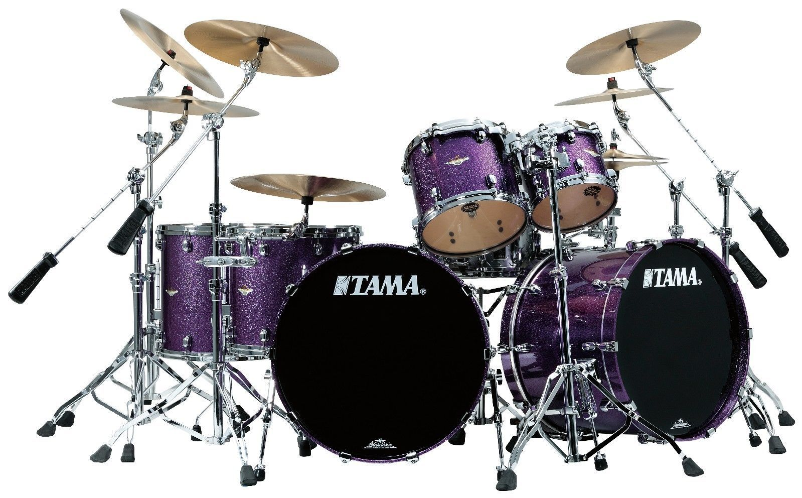 Lars Ulrich Drum Book