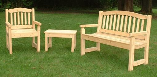 Peachy Choosing The Most Durable Wood For Outdoor Furniture Gmtry Best Dining Table And Chair Ideas Images Gmtryco