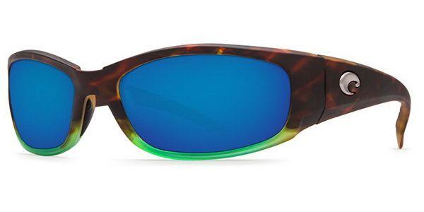 5323100c68 Costa Del Mar Hammerhead Polarized HH 77 OBMP Sunglasses