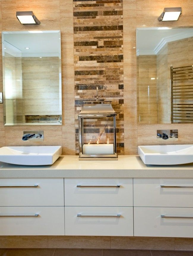 granite bathroom design ideas Tile Colour