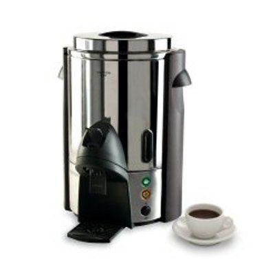 Focus Foodservice 57060 Regalware Coffee Urn 60 Cup