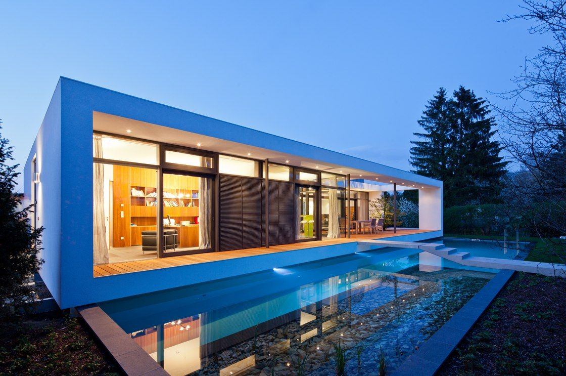 c1 house. | Dream Homes | Pinterest | Haus