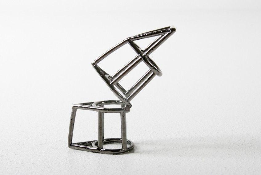 Chrishabana - Cage Finger Brace