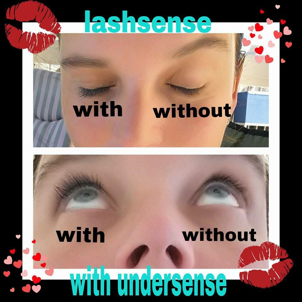 Ready For Grabs Available Now For $3400 Only!!! Lashsense Mascara