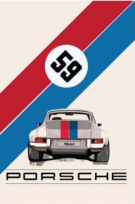 Www Pinterest Com Brunovenda20 Vintage Racing Poster Racing Posters Automotive Artwork