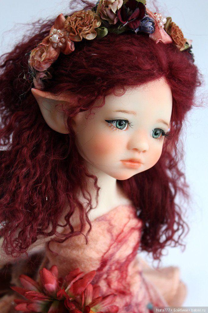 Преордер от My Meadow на Makiko / Meadow dolls / Бэйбики. Куклы фото. Одежда для кукол