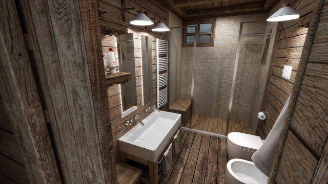 101 photos de salle de bains moderne qui vous inspireront | Salle ...