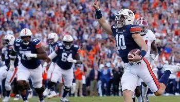 Alabama vs. Auburn Game Recap November 30, 2019 ESPN