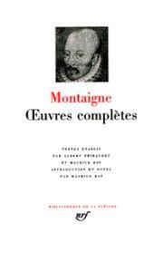 Édition de Maurice Rat et Albert Thibaudet. Introduction et notes de Maurice Rat