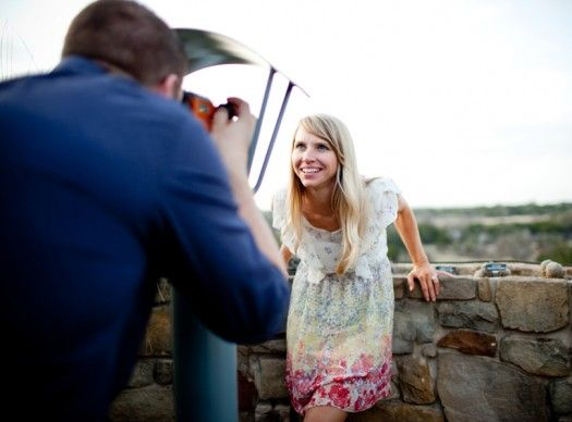 0e8c81fcd0 Cute and Candid November Engagement Session | Lady Bird Johnson Wildflower  Center | She n' He Photography