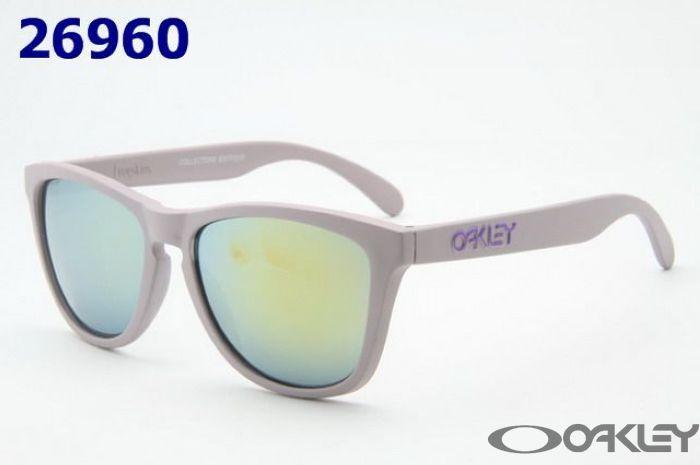 252923e03 $11.95 Replica oakleys frogskins sunglass | new york fashion ...