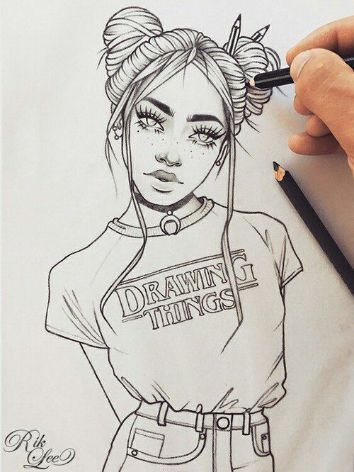 Pin By Lolamoo Joy On Cool Art Art Draw Art Drawings