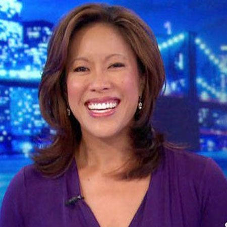 Cindy Hsu Cindy Hsu Is A Chinese American Television News Reporter