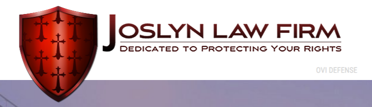 Oh Law Firm >> Joslyn Law Firm Is The Criminal Defense Attorney In