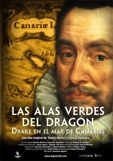 'Las alas verdes del dragón', dir. Miguel G Morales