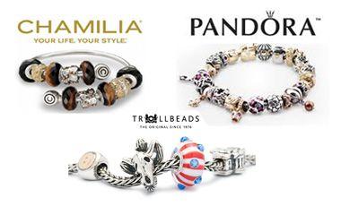 Chamilia Vs Pandora Troll Beads