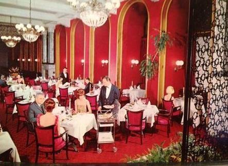 Esplanade Inter Continental Hotel Zagreb Yugoslavia Mr Neal Prince Intercontinental Hotel Vojvodina Zagreb