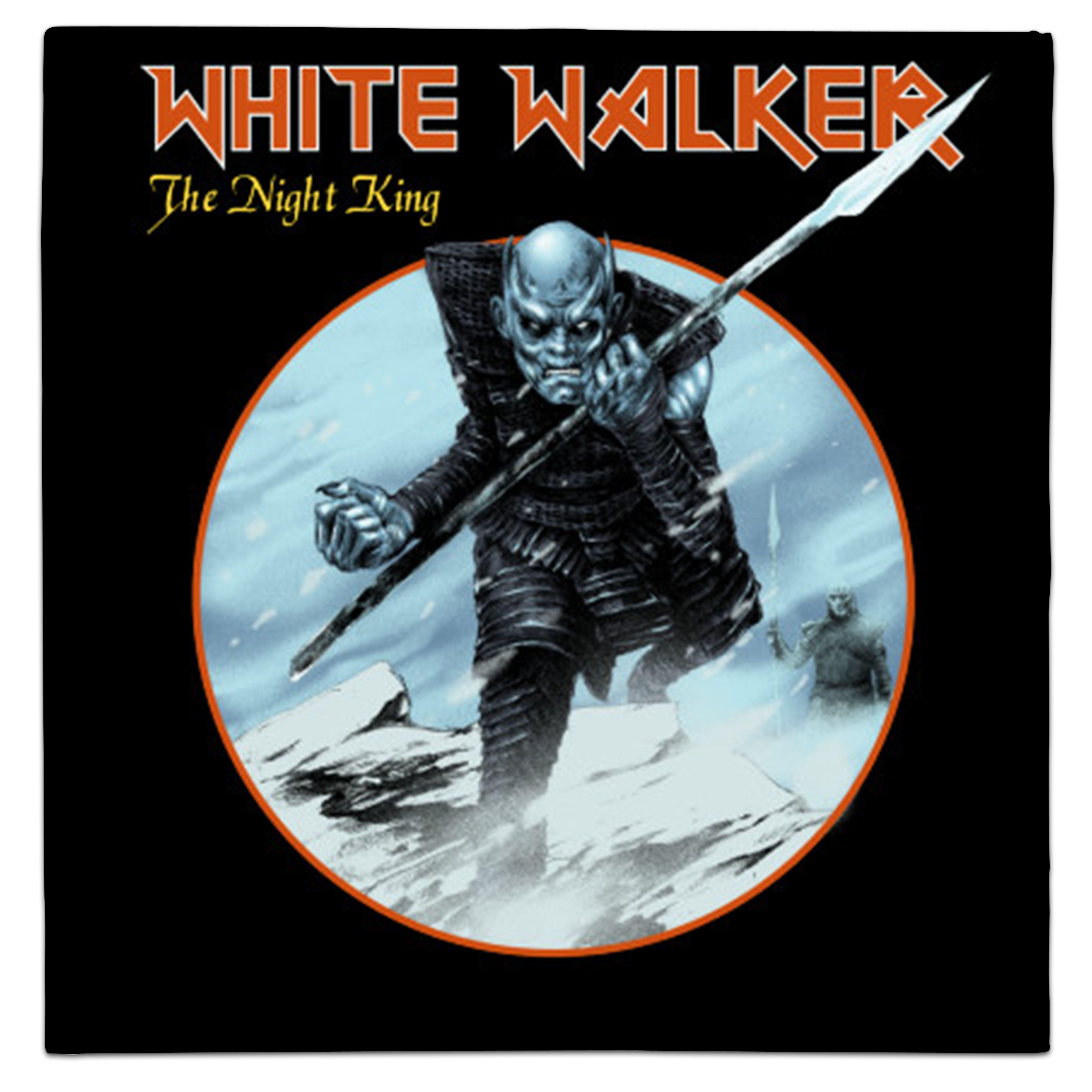 1e4a87418 Iron Maiden Trooper / Game of Thrones White Walker Vinyl Mash Up Parody by  Mathiole #album #vinyl #albumcover #albumart #music #lp #popart #mashup ...