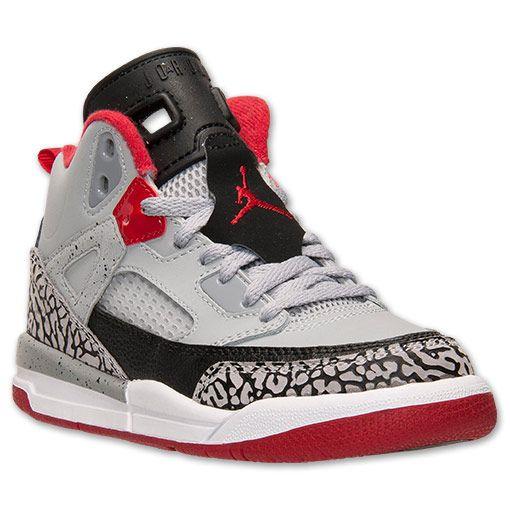 b5954858ed84cf Jordan Spizike Wolf Grey Gym Red Black White
