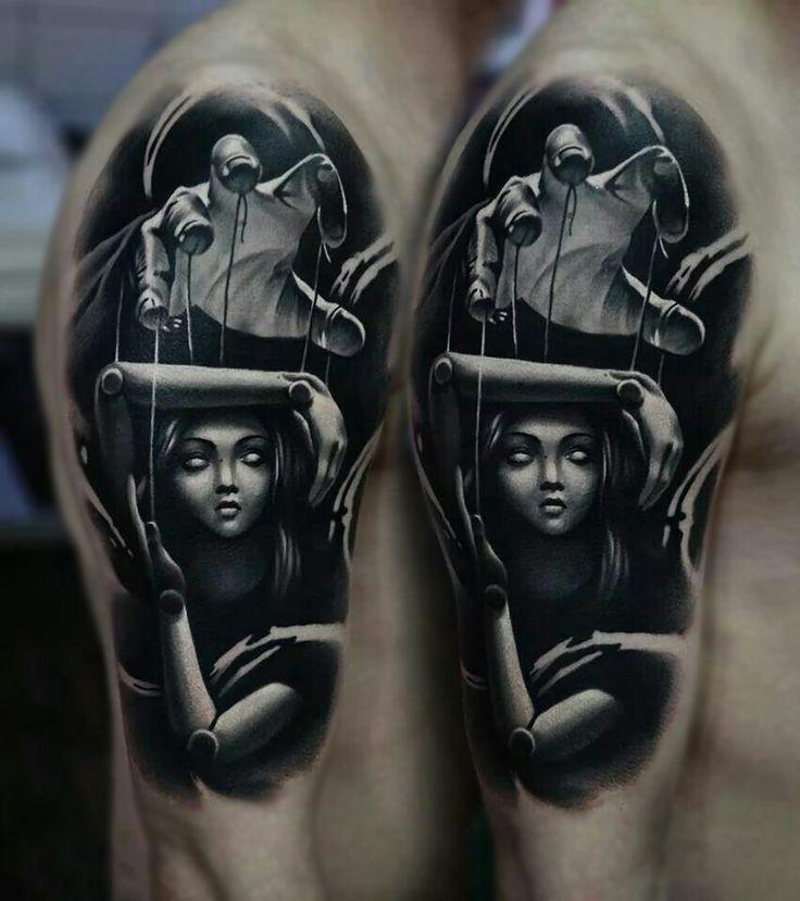 Freiheit Andere Dein Denken Tattoo Freiheit
