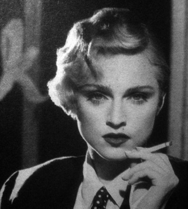 PICS] Rocco Ritchie Smoking: Madonna Upset Son Was Using ...