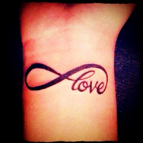Short Tattoo Quotes For Girls: Cute Short Love Quote Tattoos For Girls