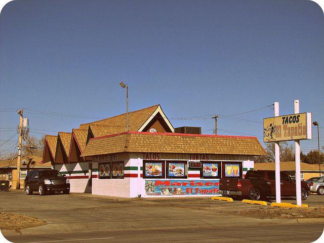 El Tapatio Garden City City State Kansas