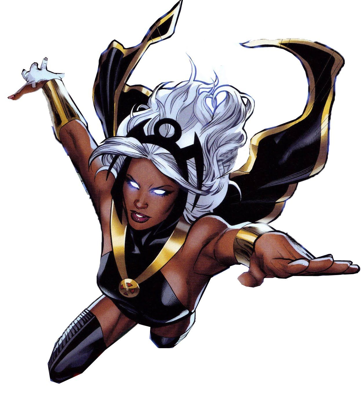 X-Men Storm Comic Vine | Storm | Super hero and Super villan