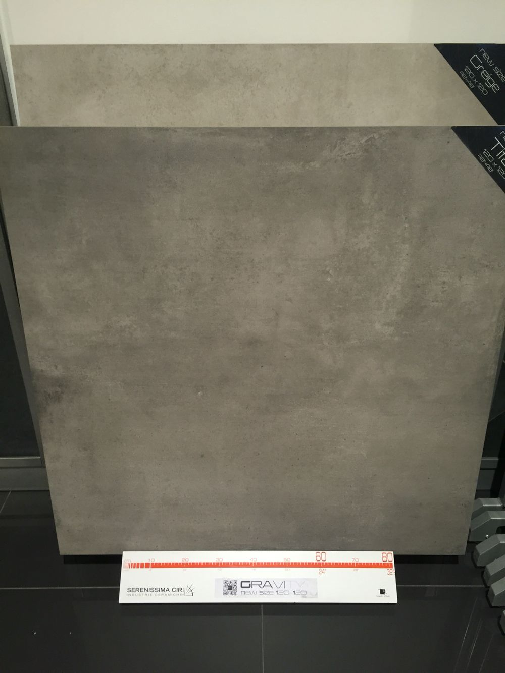 cer gravity 120x120 cm vloertegels cer pinterest