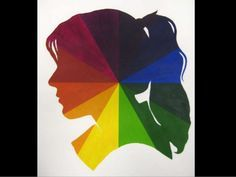 Image Result For Color Wheel Shapes Fashion Design Class Art