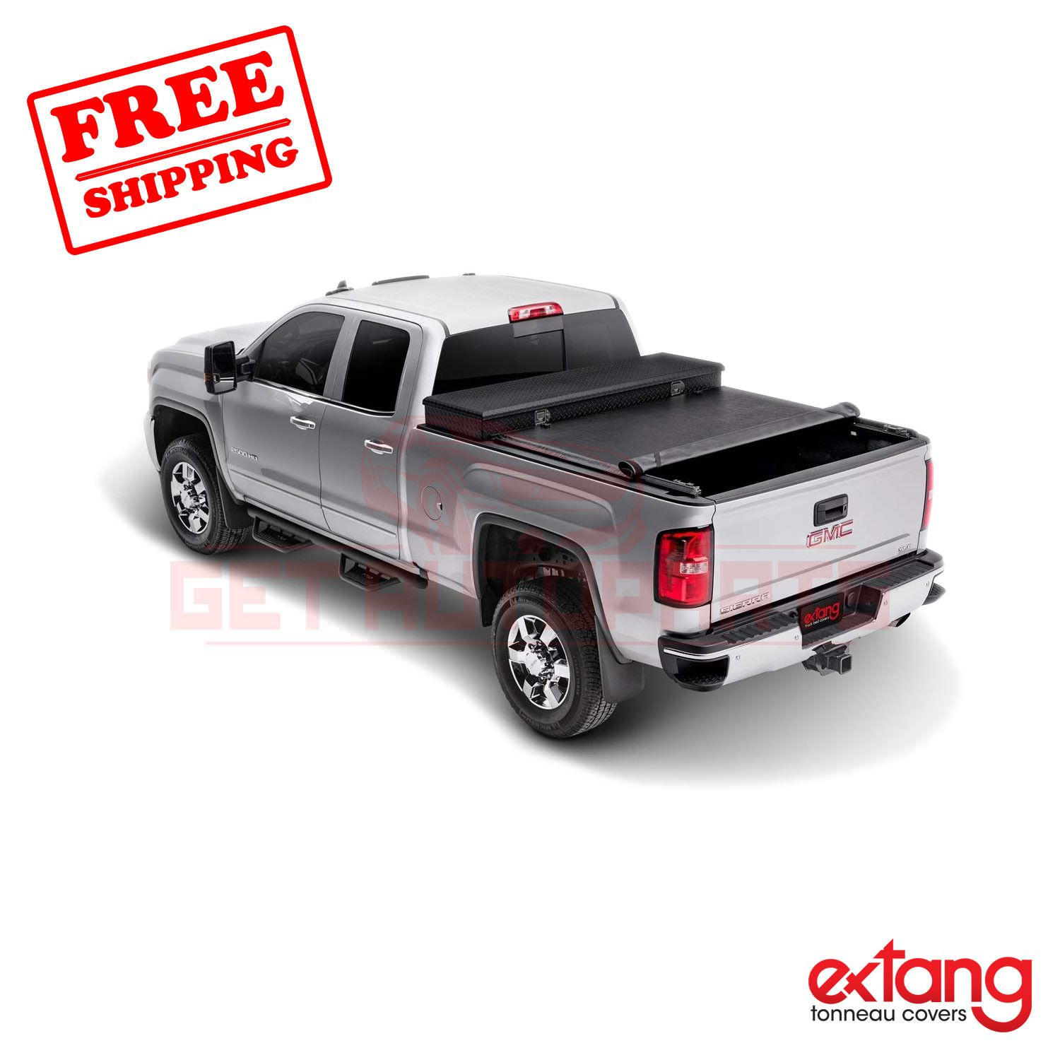Extang Tonneau Cover Fit Gmc Sierra 1500 99 06 In 2020 Gmc Sierra 1500 Tonneau Cover Gmc Sierra