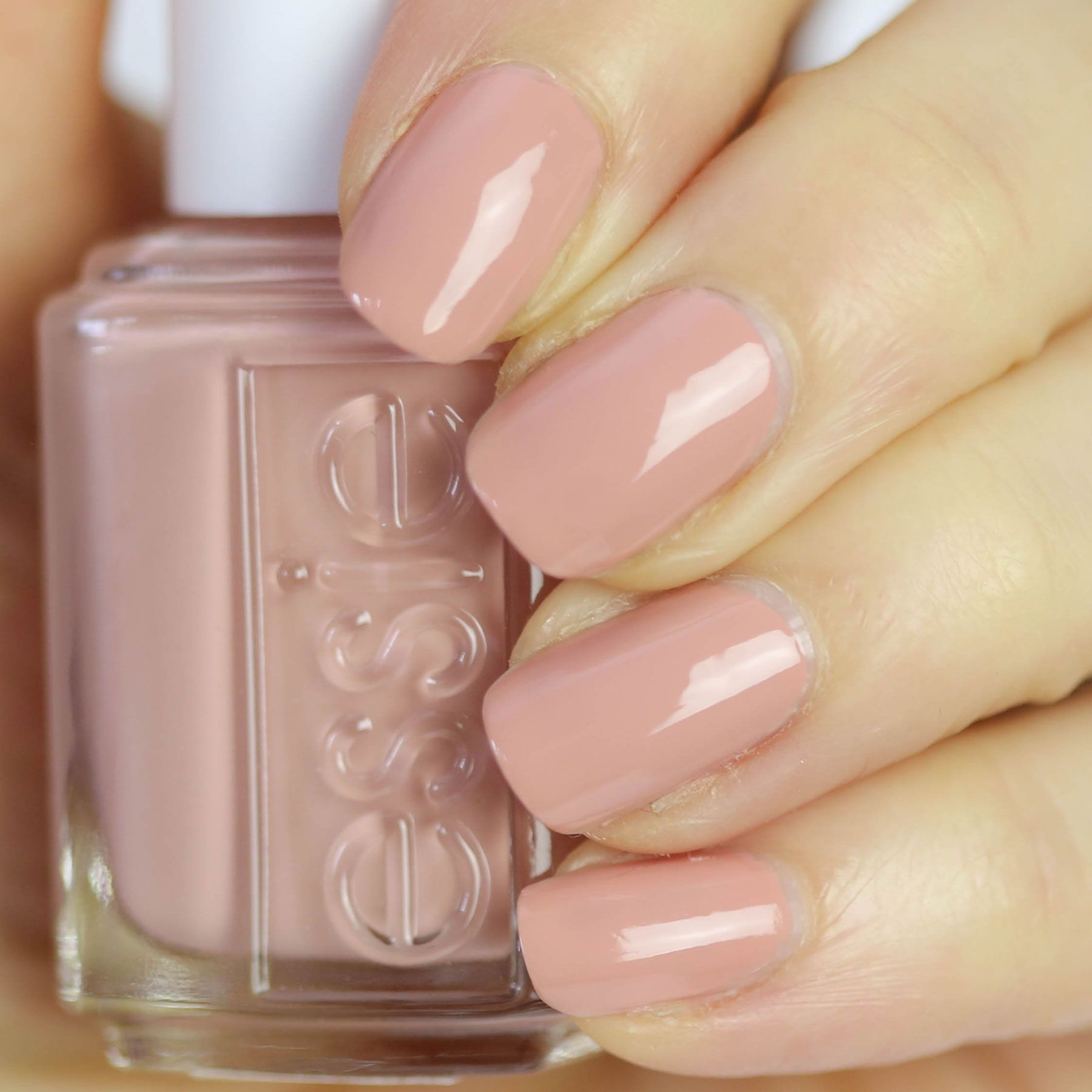 essie bare with me   Favorite Things   Pinterest   Make up, Manicure ...