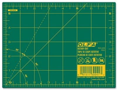 Stitchin Therapy Taking Care Of The Olfa Mat Quilting Tips Sewing Supplies Quilting Tutorials